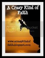 A Crazy Kind of Faith/