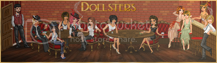Dollsters