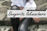 Senyorita Lakwatchera